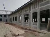 西安水泥轻质隔墙板安装流程