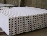 让施工更快速的环保墙体-新型轻质隔墙板