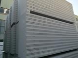 西安轻质隔墙板在夏季的应用