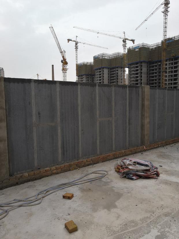 西安陶粒水泥轻质墙板注意事项