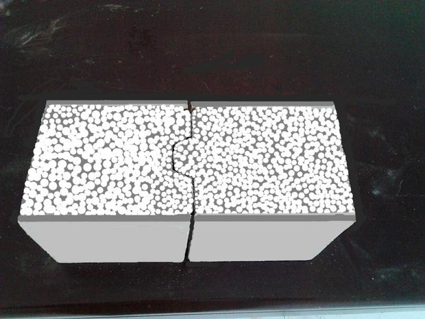轻质隔墙板的种类之复合轻质隔墙板