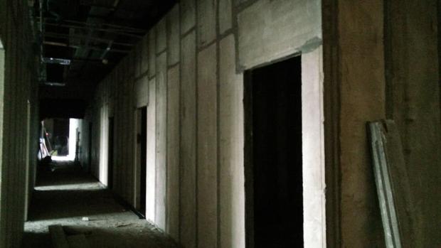 什么是西安复合夹芯隔墙板
