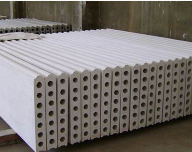 轻质墙板的产品特点及优势