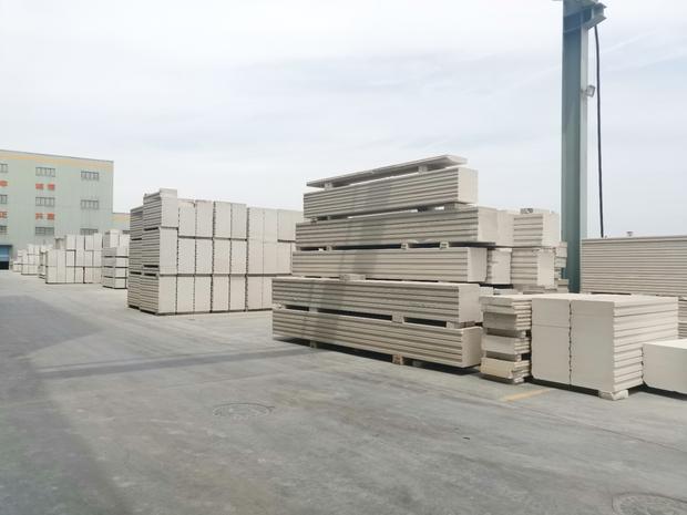 轻质砖跟轻质墙板有什么关系?