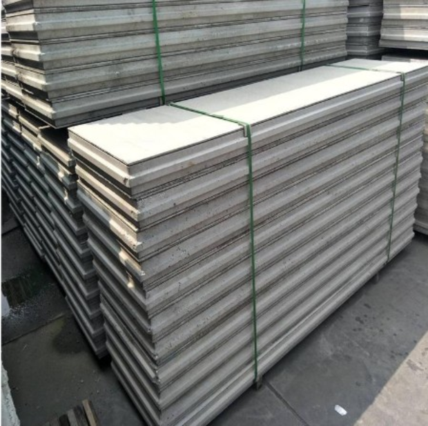 轻质混凝土隔墙板是什么_优缺点_安装人工费