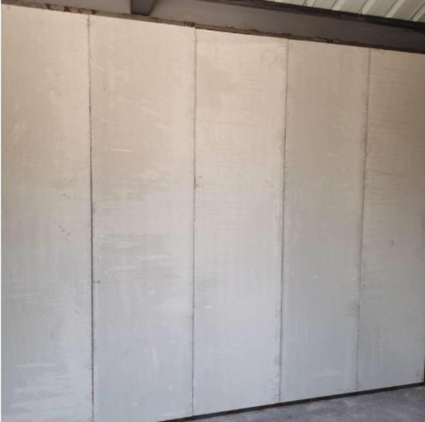 颗粒墙板轻质隔墙板多少钱_施工流程