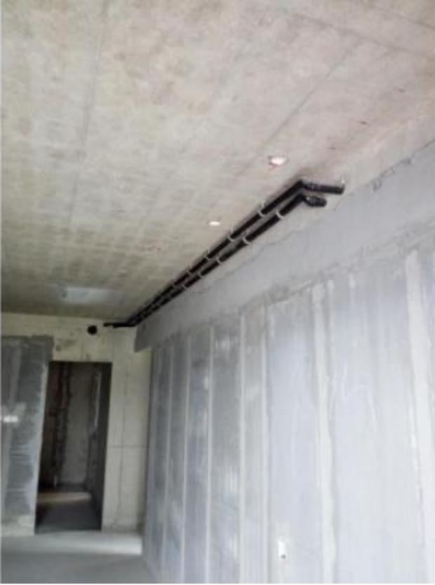 室内轻质隔墙板是什么_安装步骤