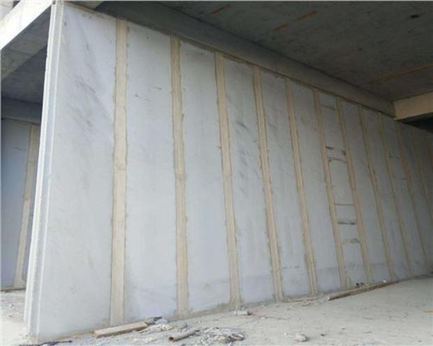 轻质隔墙板的质量怎么样?