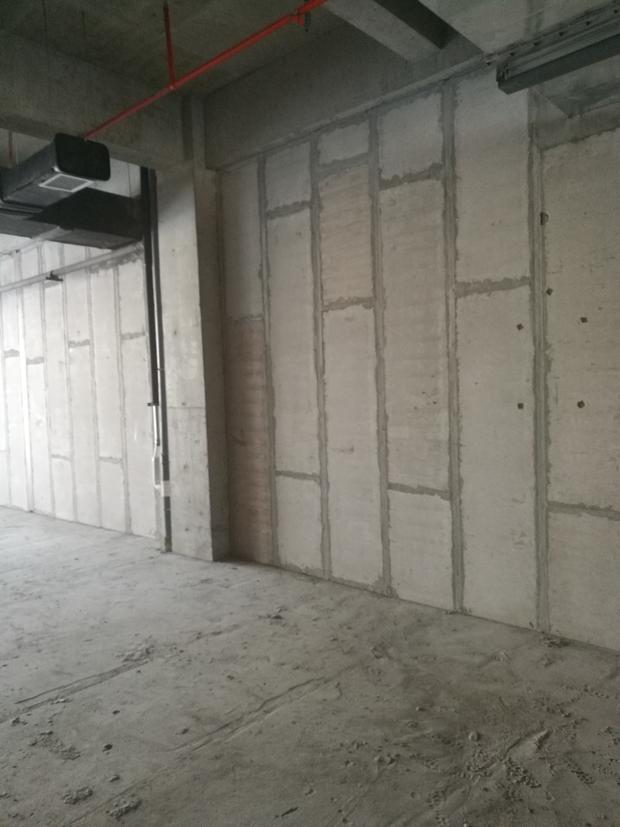 轻质复合隔墙板的优缺点_复合轻质隔墙安装流程